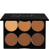 Sleek - Contouring - Cream Contour Kit