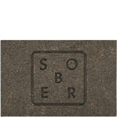 Sober - Body care - Scrub Soap