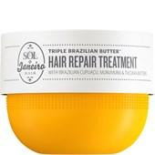 Sol de Janeiro - Péče o vlasy - Triple Brazilian Butter Hair Repair Treatment