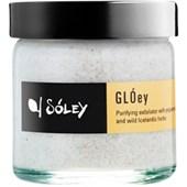 Sóley Organics - Gesichtspeelings - Facial Scrub Gloey Purifying Exfoliator