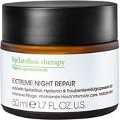 Spilanthox - Facial care - Extreme Night Repair