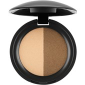 Stagecolor - Eyes - Eyeshadow Duo Matte Effect