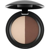 Stagecolor - Eyes - Eyeshadow Duo Pearly Effect