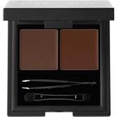 Stagecolor - Eyes - Powder & Wax Brow Kit