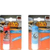 Star Wars - Kropspleje - Lip Balm