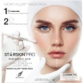 StarSkin - Face - Hyaluronic Acid Mask Set
