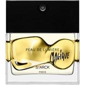 Starck Fragrances - Peau de Lumière Magique - Eau de Parfum Spray