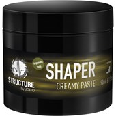 Structure - Styling - Shaper Creamy Paste
