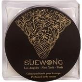 Suewong - Sue Wong - Perfumed Body Cream
