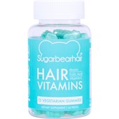 Sugarbearhair - Vitamin-gummy bears - Hair Vitamins