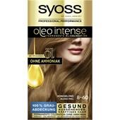 Syoss - Oleo Intense - 8-60 Biondo miele Colorazione olio permanente Oleo Intense
