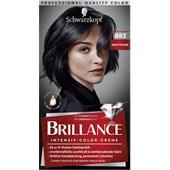 Brillance - Coloration - 882 Grafitsilber Stufe 3 Intensiv-Color-Creme