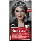 Brillance - Coloration - 889 Metallisches Chrom Stufe 3 Intensiv-Color-Creme