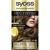 Syoss - Oleo Intense - 6-10 Dunkelblond Oil colouration