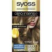 Syoss - Oleo Intense - 7-00 Mittelblond Stufe 3 Oil colouration