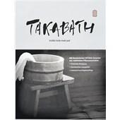 TAKABATH - Cleansing - Bubble Body Washpad