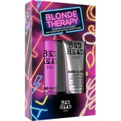 TIGI - Dumb Blonde - Gift Set