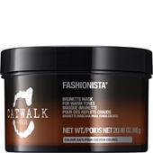TIGI - Fashionista - Brunette Mask