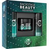 Tigi - Oatmeal & Honey - Backstage Beauty Set