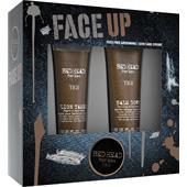 TIGI - Rengöring & vård - Face Up Set