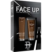 TIGI - Styling & Finish - Gift Set