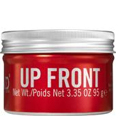 TIGI - Styling & Finish - Up Front - Gel Pomade