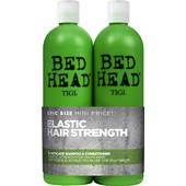 TIGI - Kräftigung & Glanz - Elasticate Strengthening Tween Duo