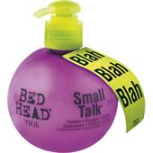 TIGI - Styling & Finish - Small Talk