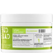 TIGI - Urban Anti+Dotes - Re-Energize Treatment Mask