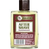 TOBACCO - Herrenpflege - After Shave Water