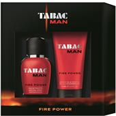 Tabac - Tabac Man Fire Power - Gift Set