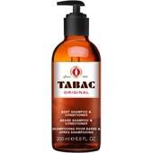 Tabac - Tabac Original - Bartshampoo