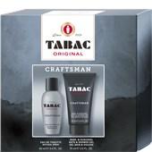 Tabac - Tabac Original Craftsman - Set de regalo