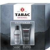 Tabac - Tabac Original Craftsman - Geschenkset