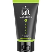 Taft - Haargel - Marathon Styling Gel (Halt 6)