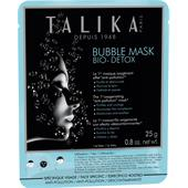 Talika - Face - Bubble Mask Bio-Detox