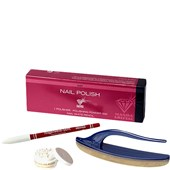Tana - Nails - Nail Polishing Set