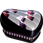 Tangle Teezer - Compact Styler - Lulu Guiness Lipstick