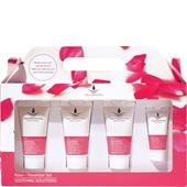 Gota de orvalho - Rose Soothing Solutions - Travelsize Set