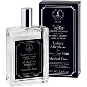Taylor of old Bond Street - Kolekcja Jermyn Street - Aftershave for sensitive Skin