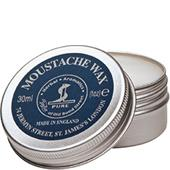 Taylor of old Bond Street - Jermyn Street Collection - Moustasche Wax