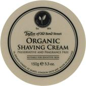 Taylor of old Bond Street - Scheerverzorging - Organic Shaving Cream