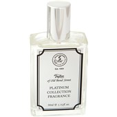 Taylor of old Bond Street - Soin après rasage - Platinum Collection Fragrance 2 In 1