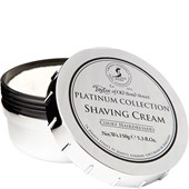 Taylor of old Bond Street - Cuidados ao barbear - Platinum Collection Shaving Cream