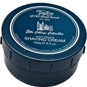 Taylor of old Bond Street - Sandalwood series - Eton College Shaving Cream