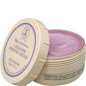 Taylor of old Bond Street - Sandeltræ-serie - Lavender Shaving Cream