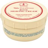 Taylor of old Bond Street - Sandalwood series - Shaving Cream Rose