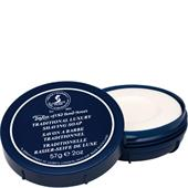 Taylor of old Bond Street - Sandelhout-serie - Traditional Luxury Shaving Hard-Soap in reisverpakking