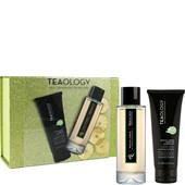 Teaology - Damendüfte - Geschenkset
