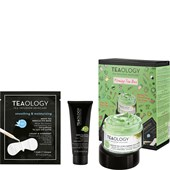 Teaology - Facial care -